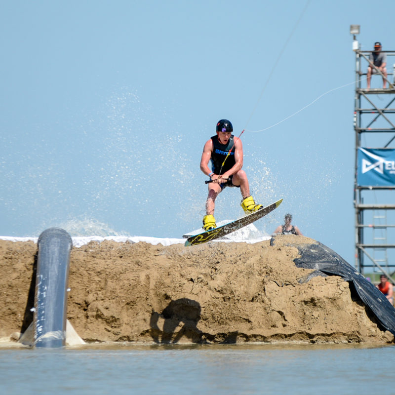 Le wakeboard