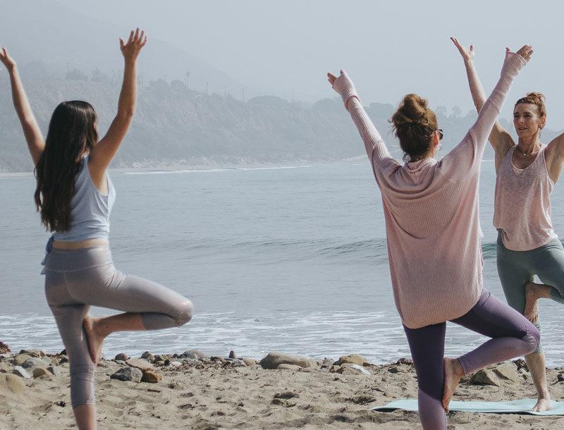 Le (sup)-Yoga